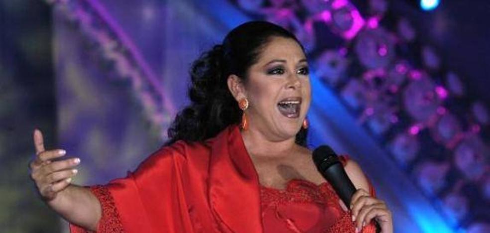 Fallece una mujer a las puertas del concierto de Isabel Pantoja