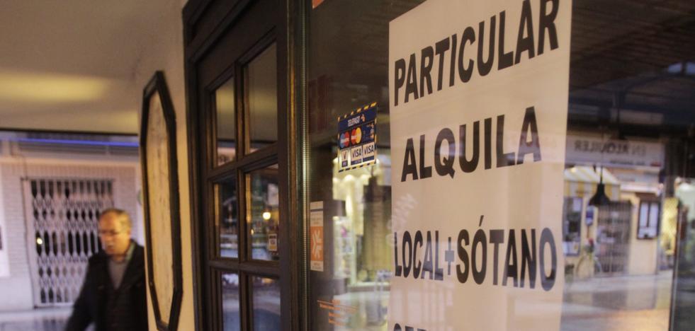 Asturias suma empresas por tercer año, pero tiene 5.000 menos que antes de la crisis