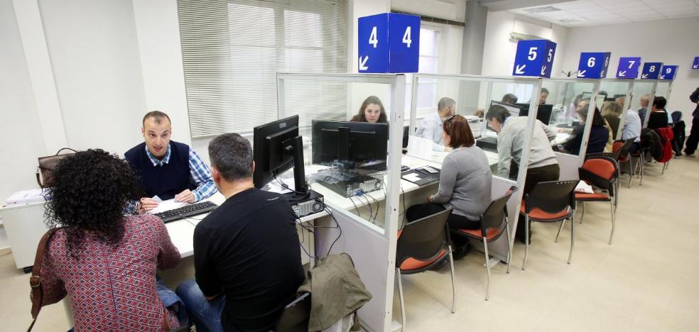 La recaudación fiscal aumenta 118 millones de euros en Asturias y se acerca a niveles de 2008