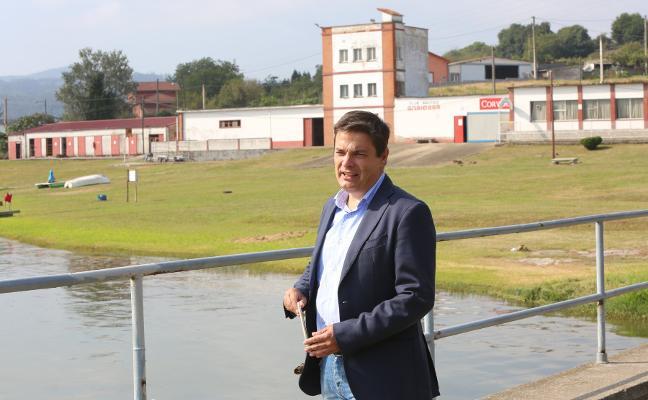 De Rueda tilda de «nostálgicos de otra época» a Araujo, Zarracina y Álvarez