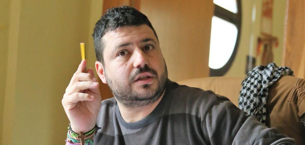 «Me preocupan más los corruptos y los 'manguis' que los que hablan asturiano»