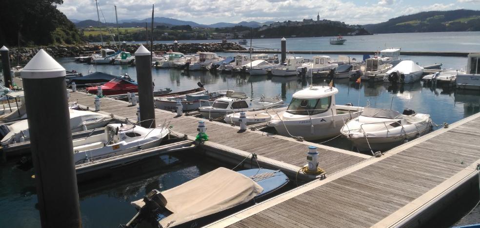 Usuarios del puerto deportivo de Figueras reclaman más seguridad y puntos de atraque