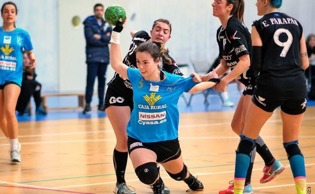El Siero sorprende al Oviedo Femenino