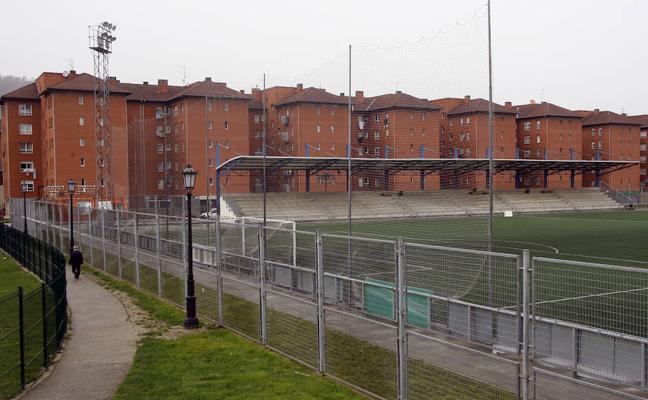 Suspendido un partido de juveniles en Oviedo tras una agresión a un árbitro