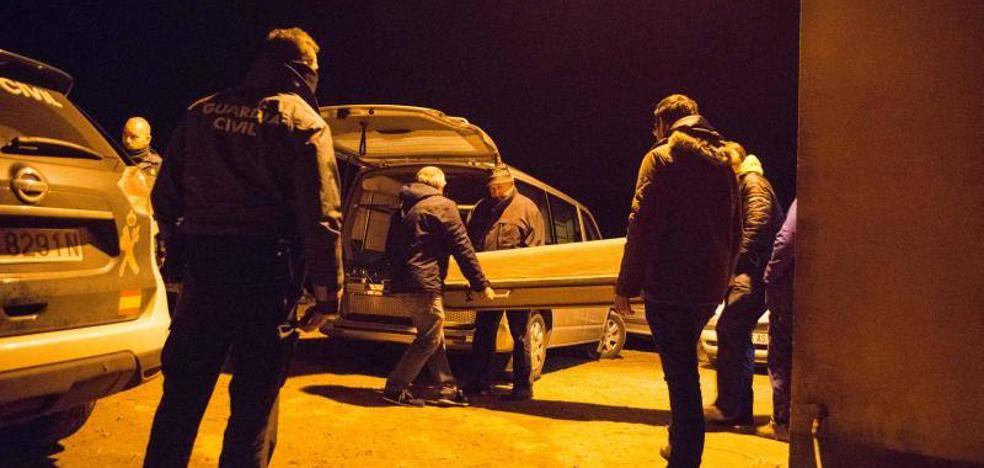 Fallece una mujer de 86 años al caerle encima una paca de hierba en Peñamellera Baja