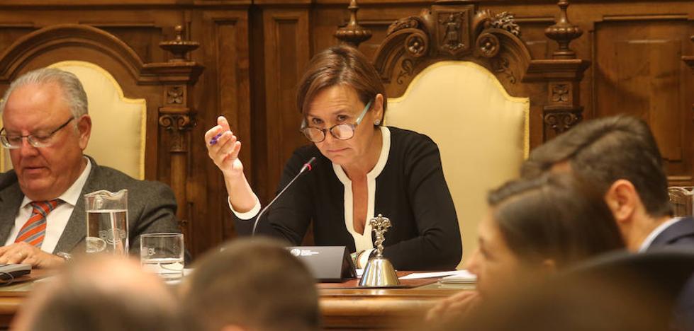 Los alcaldes de Gijón, Avilés y Tineo son los que más ganan de Asturias