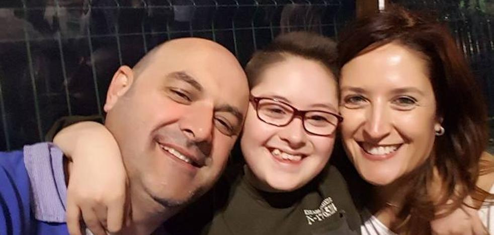 Iris Suárez encuentra donante de médula