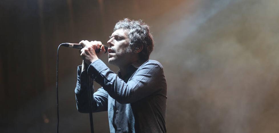 Iván Ferreiro, DePedro, Morgan, Rufus T. Firefly, Sidonie, Shinova y Zahara actuarán en febrero en Oviedo y Gijón