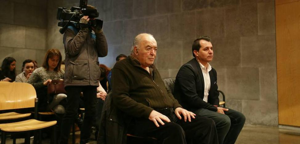El alcalde de Aller defiende la legalidad de la concesión de subvenciones
