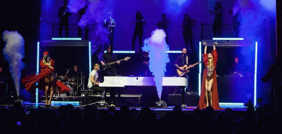 Music Has No Limits continúa su gira por España durante 2018
