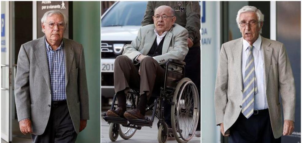 Condenan a Convergència por el cobro de mordidas millonarias en el 'caso Palau'