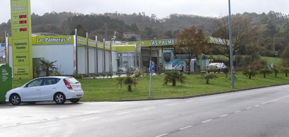 El particular que pleiteó contra la gasolinera de Ullaga pedirá el cierre cautelar de los accesos