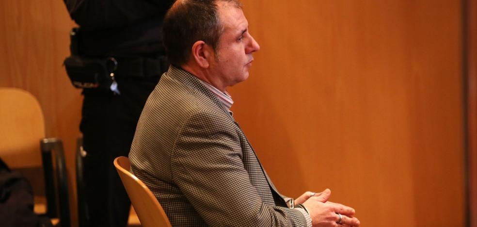 El jurado cree que Julio Pardo asesinó a su mujer «con alevosía y ensañamiento»