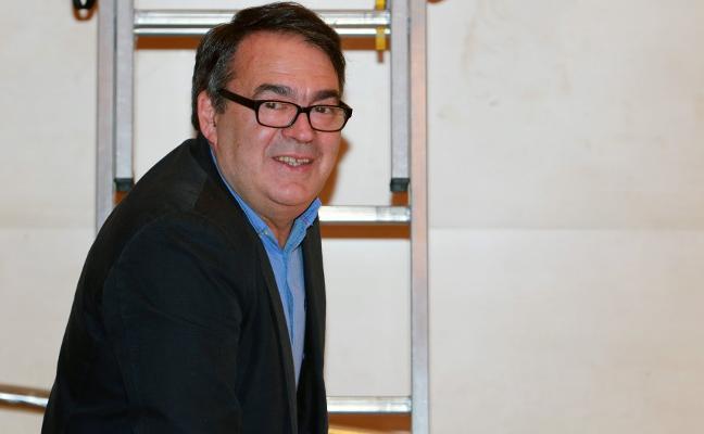 Fulgencio Argüelles asume la presidencia de Serondaya