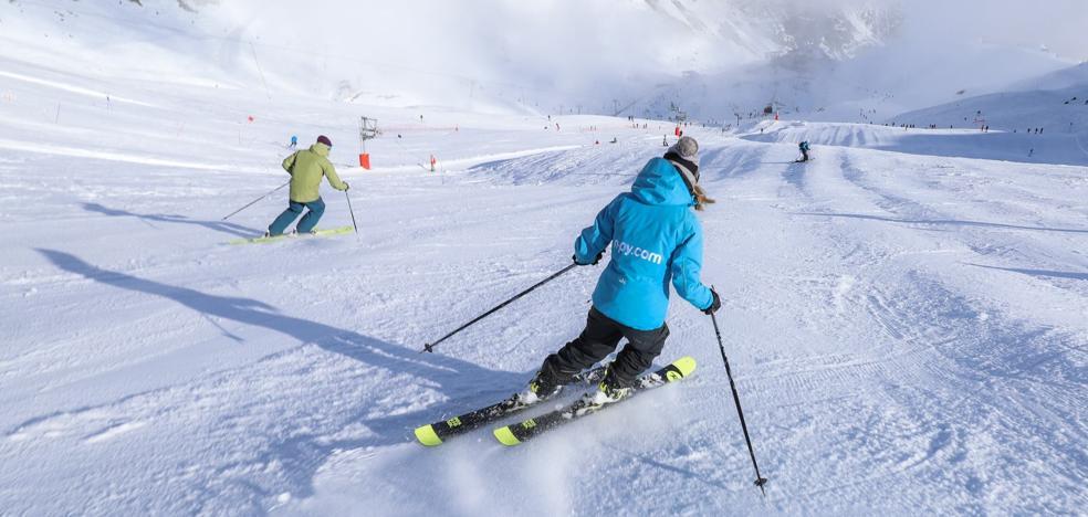 El éxito al otro lado de los Pirineos