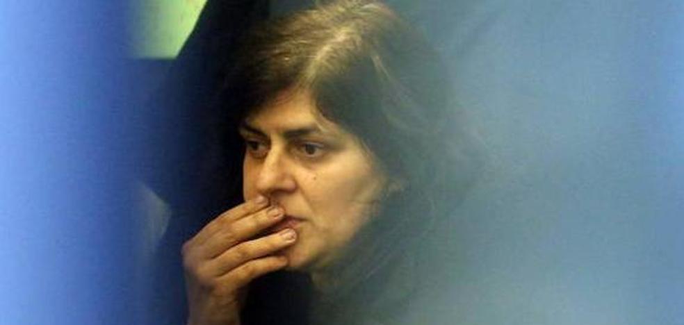 La mujer condenada por dejar solas a sus hijas en Oviedo, a juicio por el abandono de otro hijo