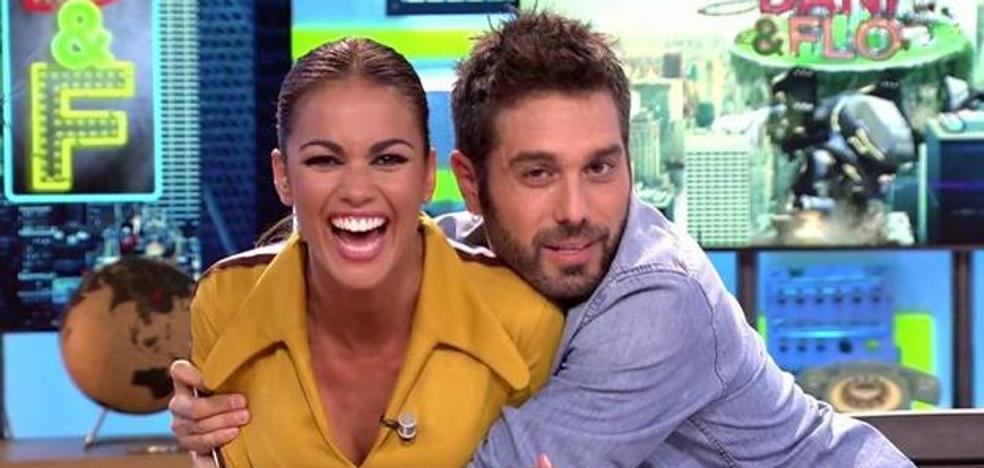 Lara Álvarez y Dani Martínez, ¿otra vez juntos?