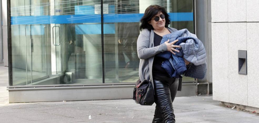 Piden dos años de cárcel para una acusada de ocultar el paradero de su hijo en Oviedo