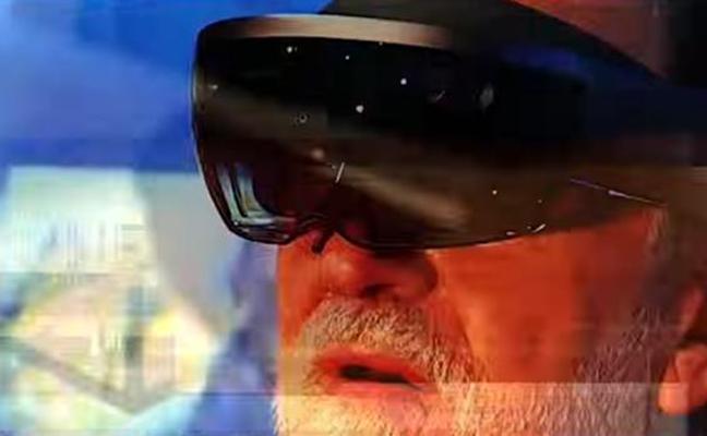 Netflix usa a Rajoy y el referéndum catalán para vender 'Black Mirror'