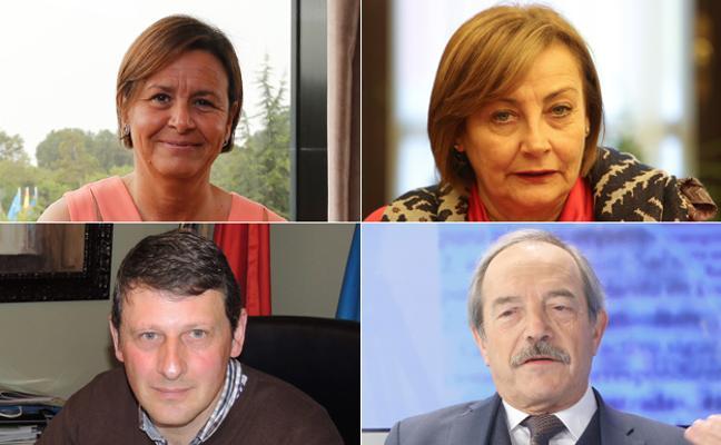 Los alcaldes de Gijón, Avilés y Tineo son los que más ganan de los 78 municipios de Asturias