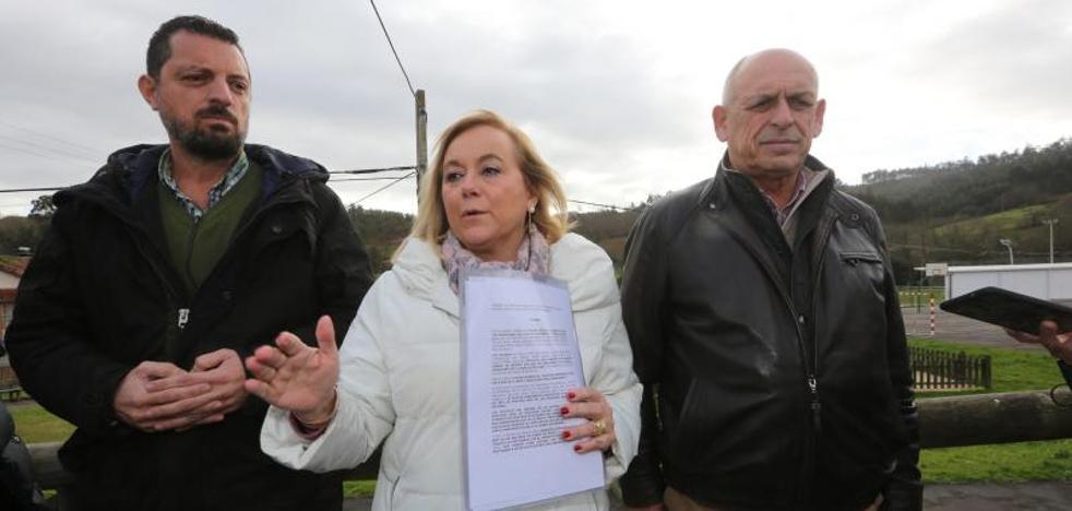 Mercedes Fernández asegura que prorrogar una gestora local en Avilés «no es una cosa inusual»