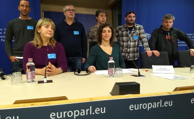 Podemos plantea una pregunta en Bruselas sobre los intoxicados en AZSA