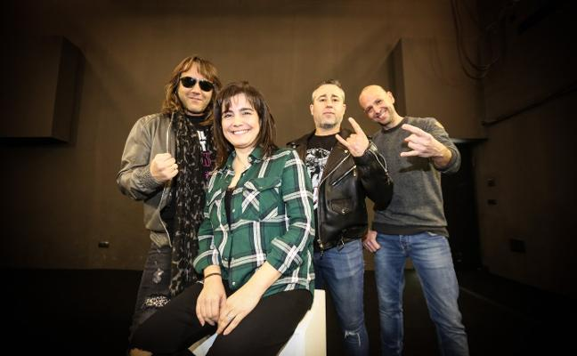 Cinco horas de rock asturiano