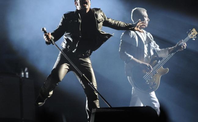 U2 vuelve en septiembre a Madrid trece años después de su última actuación