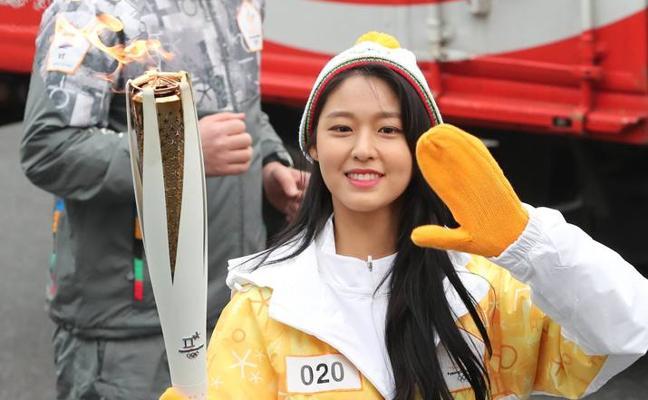 Las dos Coreas desfilarán juntas y compartirán equipo de hockey en los Juegos