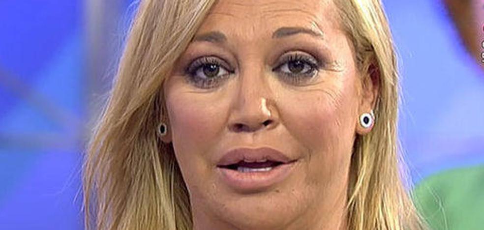Los motivos de la desaparición de Belén Esteban en televisión