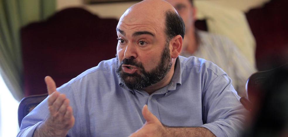 El juzgado da a Iglesias Caunedo un turno por alusiones en el Pleno de Oviedo