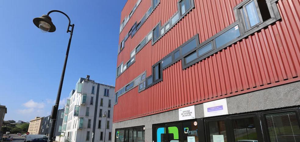 El Ayuntamiento presenta el plan estratégico de vivienda hasta 2020