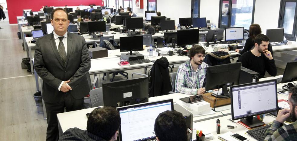Izertis compra una tecnológica de Madrid y planea su salida a Bolsa