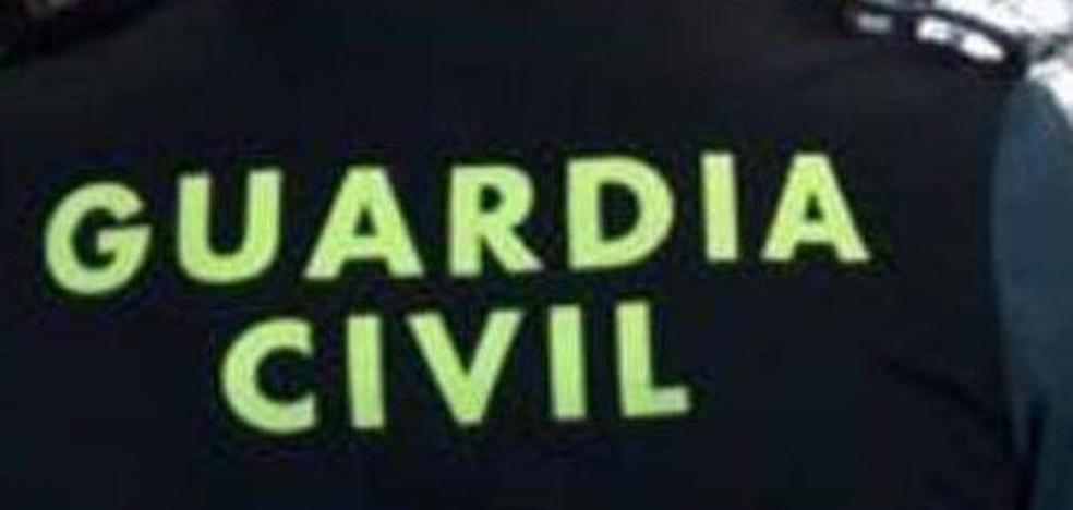 Dos investigados por el robo de 300 kilos de cable de cobre en Cudillero