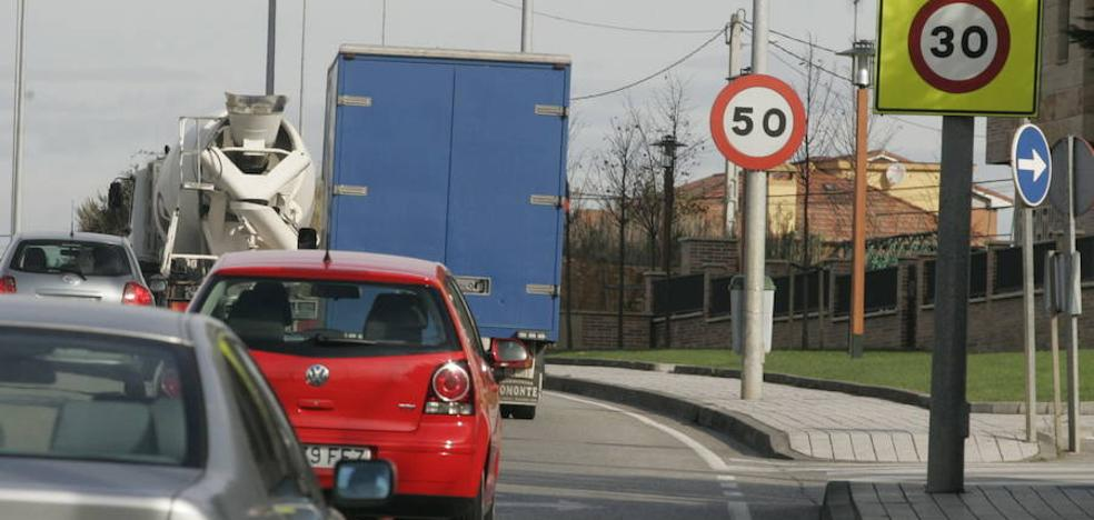 ENCUESTA: ¿Estás de acuerdo con que se limite la velocidad a 30km/h en todo Gijón?