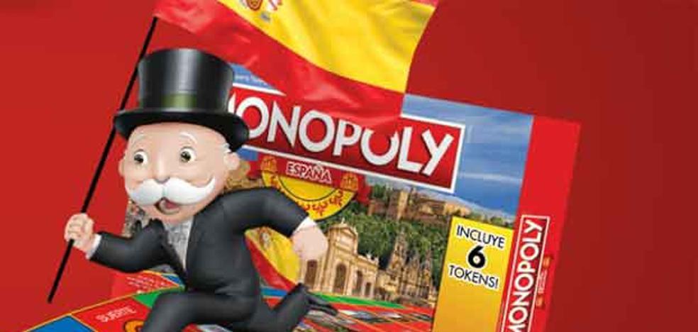 Asturias busca su sitio en el tablero del Monopoly
