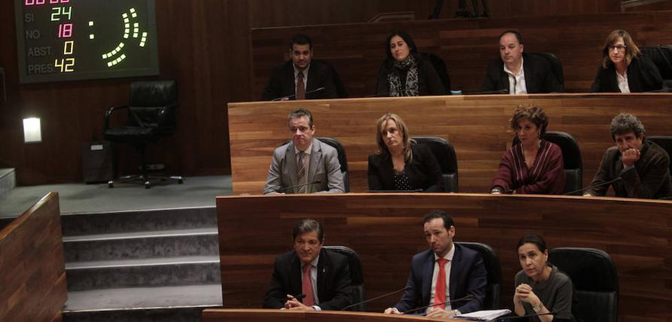 El Principado insta a «reforzar» la UTE de la cárcel de Asturias