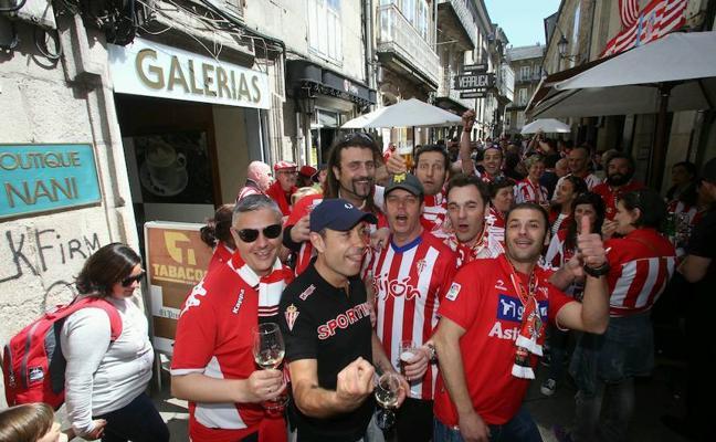Planes para la 'Mareona' en Lugo