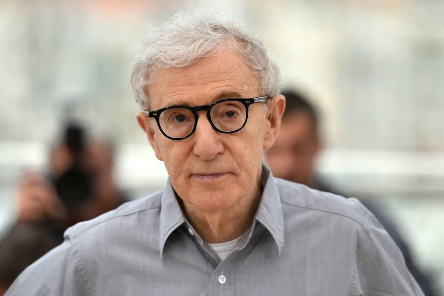 Woody Allen, el cineasta