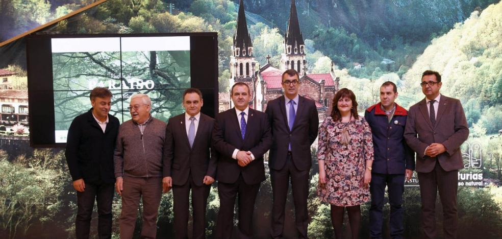 Asturias se 'vende' a golpe de pedal
