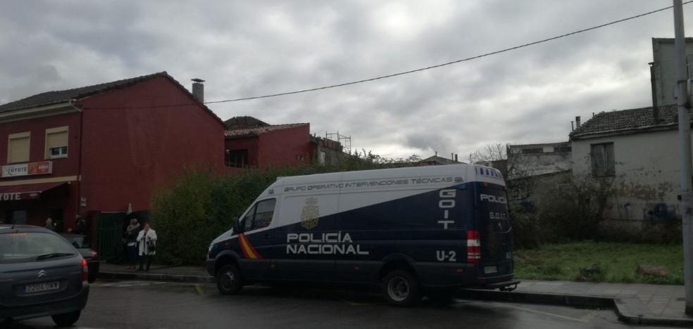Detienen en Oviedo a doce miembros de una de las redes «más activas» de explotación sexual