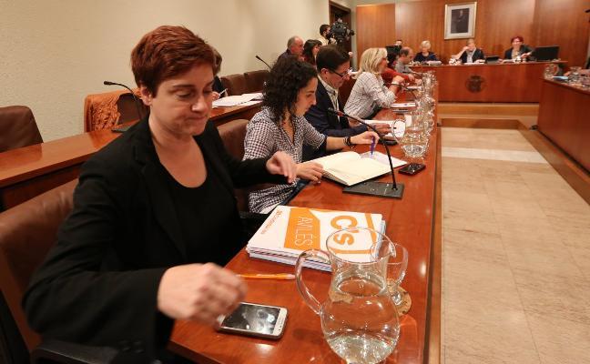 PSOE y Ciudadanos alcanzan un principio de acuerdo sobre el presupuesto