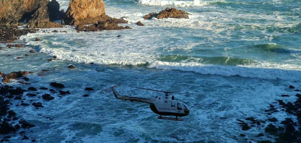 Hallan el cadáver del hombre desaparecido en Tapia