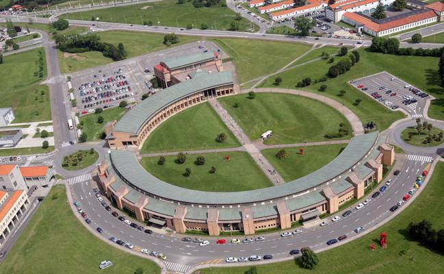 Acuerdo unánime para que el campus de Gijón ofrezca «estudios» de Organización Industrial