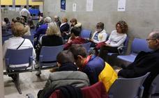 La incidencia de la gripe baja pero deja cuatro fallecidos más en Asturias