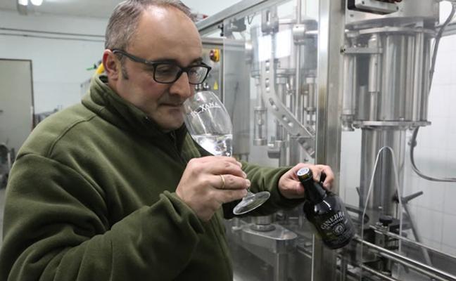 El gin tonic ya sabe a Asturias