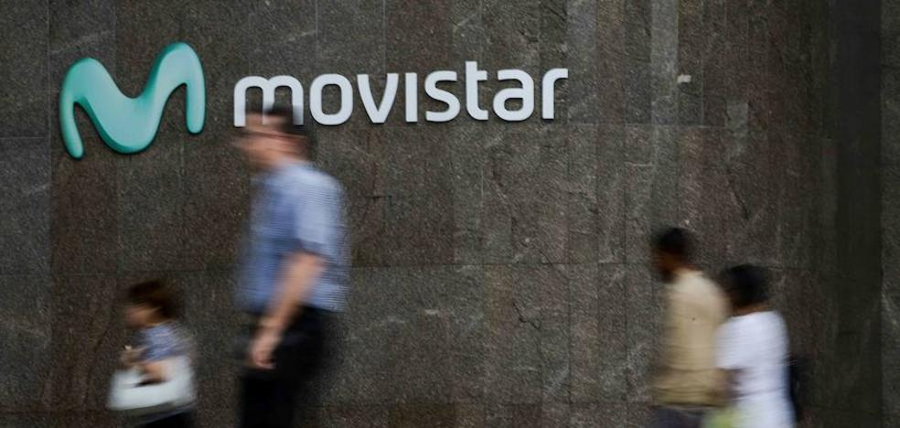 Movistar sube hasta 3 euros sus tarifas de sólo móvil