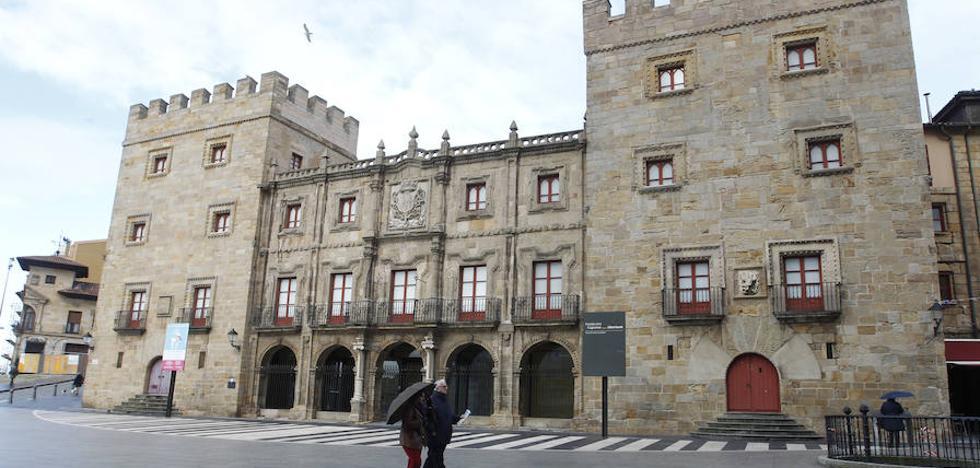 El Pleno de Gijón rechaza la gestión municipal del Palacio de Revillagigedo