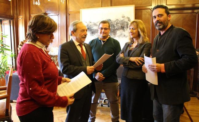 Un informe encargado por el PSOE de Oviedo insta a la reapertura del expediente de Villa Magdalena