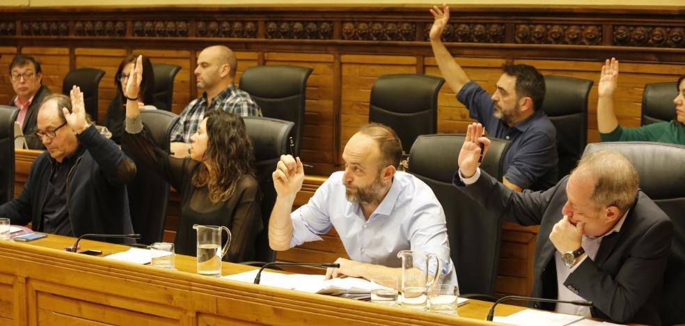 Xixón Sí Puede, abierto a revisar en su asamblea las condiciones al presupuesto